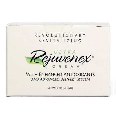 Ultra Rejuvenex - 2 oz - Life Extension   (Envio Internacional 10-20 FRETE GRÁTIS)