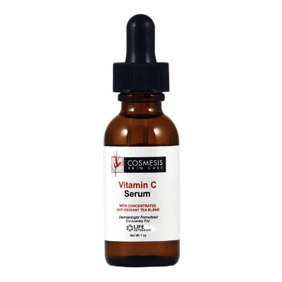 Soro da vitamina C - 1 fl oz - Life Extension   (Envio Internacional 10-20 FRETE GRÁTIS)