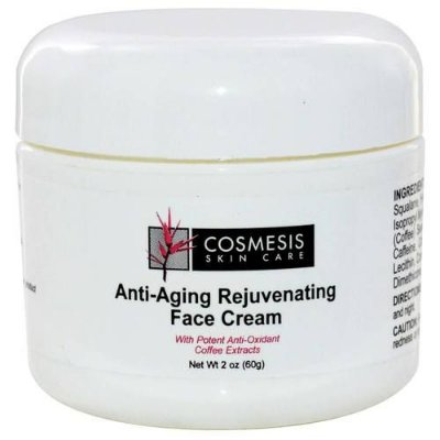 Creme Anti-Oxidante Rejuvenescedor Facial 2 oz - Life Extension   (Envio Internacional 10-20 FRETE GRÁTIS)