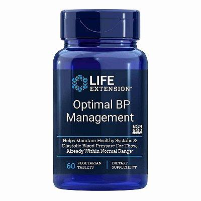 Natural BP Gestão - 60 comprimidos vegetarianos - Life Extension   (Envio Internacional 10-20 FRETE GRÁTIS)