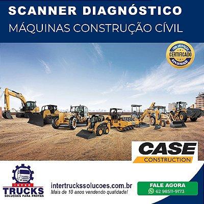MÁQUINAS CONSTRUÇÃO CIVIL - TODAS AS MARCAS