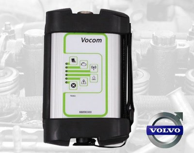 INTERFACE VOLVO VOCOM