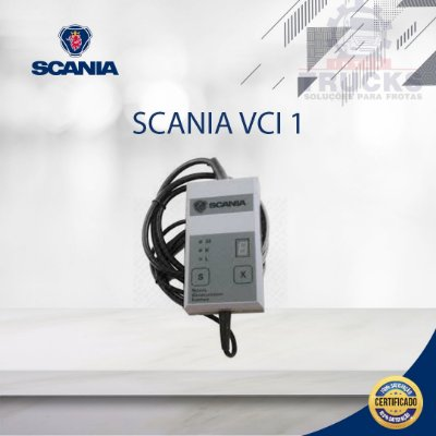 SCANIA VCI 1