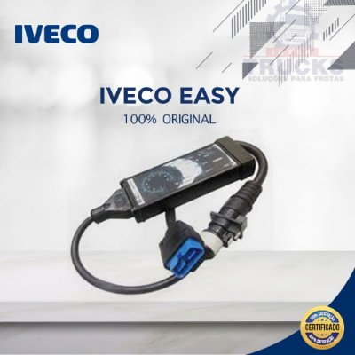 INTERFACE IVECO