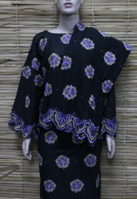 Conjunto Africano Feminino-51