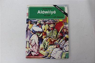 Livro Aláwìíyé Ìwe Kefà