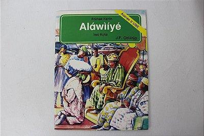 Livro Aláwìíyé Ìwé Keta