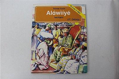 Livro Aláwìíyé Ìwé Kerin