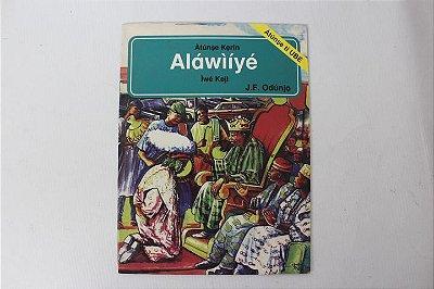 Livro Aláwìíyé Ìwé Keji