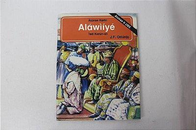 Livro Aláwìíyé Ìwé Karùn-ùn