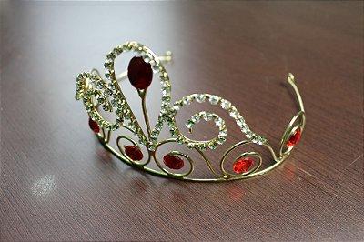 Coroa Aramada