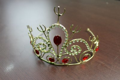Coroa Aramada Pombagira