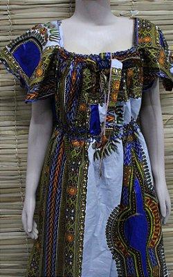 Vestido Africano-1052