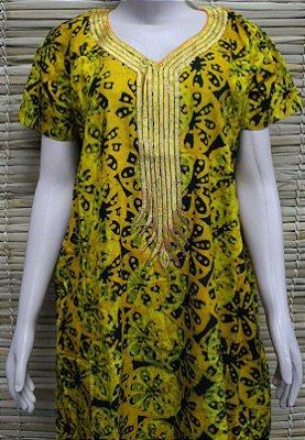 Vestido Africano-1055