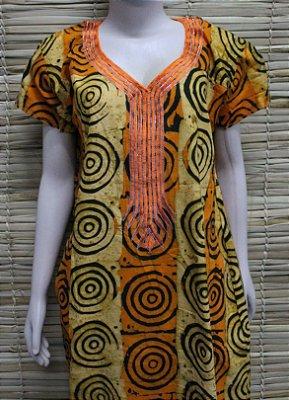 Vestido Africano-1056