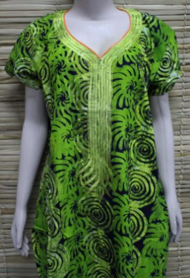 Vestido Africano-1059