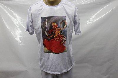 Camiseta Orixás - Iansã