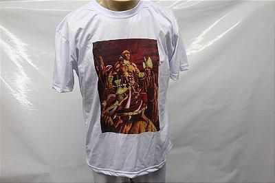 Camiseta Orixás - Xangô 2