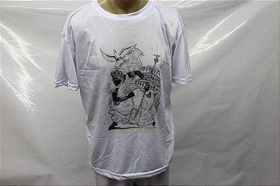 Camiseta Orixás - Oxalá