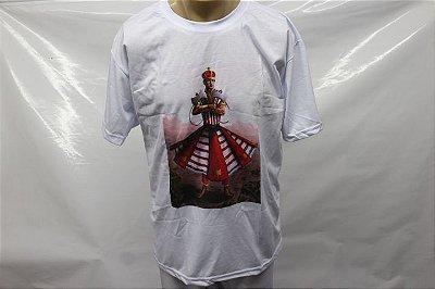 Camiseta Orixás - Xangô 1