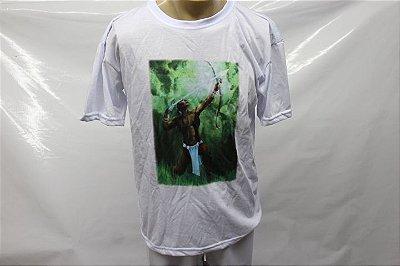 Camiseta Orixás - Oxóssi