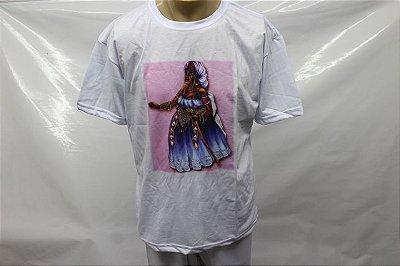 Camiseta Orixás - Nanã