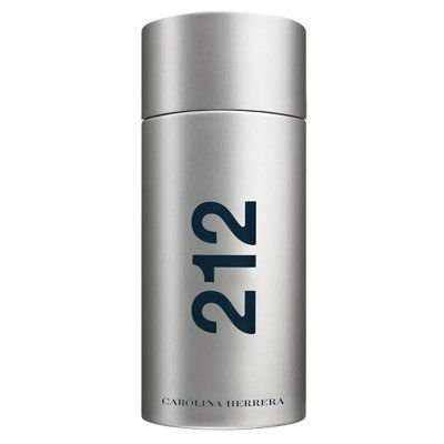 Carolina Herrera 212 Men Masculino Eau de Toilette