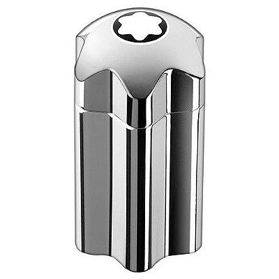 Emblem Intense Mont Blanc Perfume Masculino - Eau de Toilette