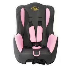 Cadeira Cadeirinha Auto Poltrona Carro Bebe 9 A 18 Kg   -  ROSA