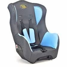 Cadeira Cadeirinha Auto Poltrona Carro Bebe 9 A 18 Kg   -  AZUL