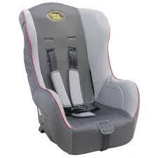 Cadeira Cadeirinha Auto Poltrona Carro Bebe 9 A 18 Kg   -  CINZA
