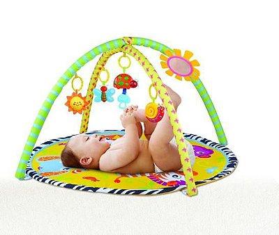 Tapete de Atividades Floresta - Baby Style