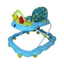 Andador Hoop Baby - Azul