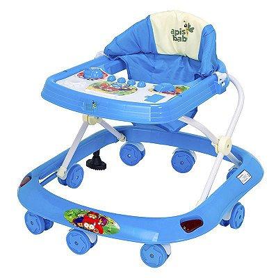 Andador Apis Baby - Azul
