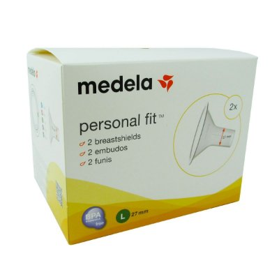 Funil Personal Fit 27mm - Medela
