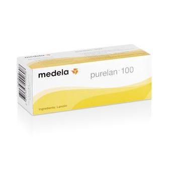 Creme Para Mamilos Purelan 100  - 37g Medela
