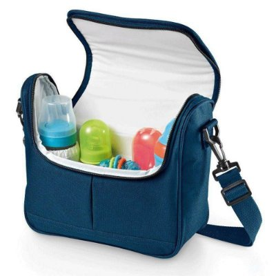 Bolsa Térmica  Cool-Er Bag - Azul - Multikids