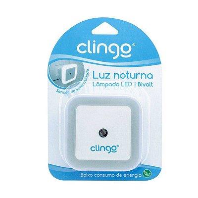 Luminaria de Led com Sensor Square - Clingo