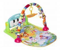Tapete De Atividades Piano Musical Happy Boy - Color Baby