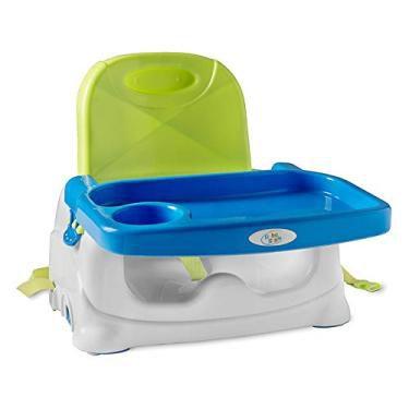 Booster para Refeição Verde - Baby Style