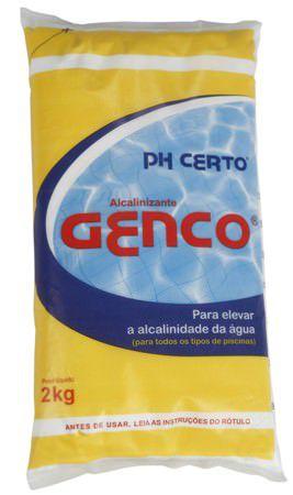 PH Certo 2kg Genco
