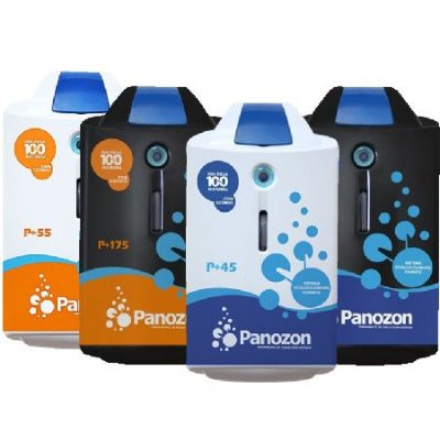 Ozonizador Panozon P+