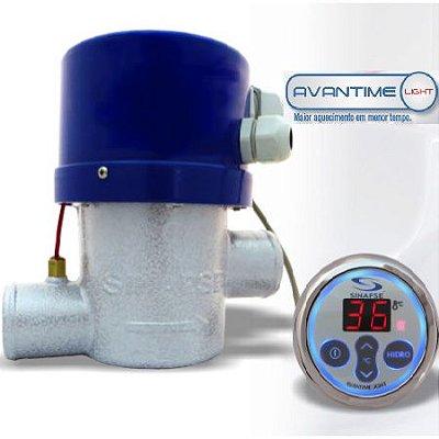 Aquecedor Sinapse Avantime 8000W 220V Sensor de Nível