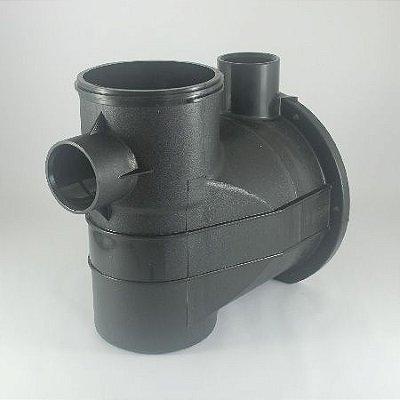 Corpo da Bomba com Pré Filtro Veico