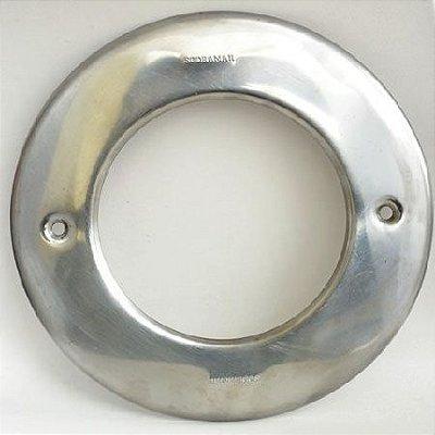 Aro frontal inox refletor Bi-iodo Sodramar