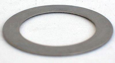 Arruela 41mm inox base seletor/desviador azul Sodramar