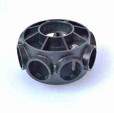 Distribuidor de crepinas filtro Sodramar