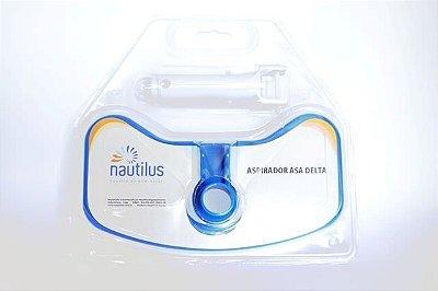 Aspirador Leve Nautilus