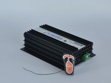 Módulo controlador LED Náutilus