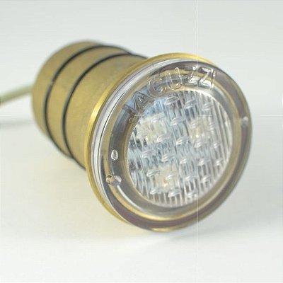 Refletor Jacuzzi LED RGB Encaixe